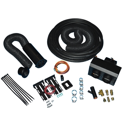 NAUTIQUE HEATER SYSTEM COMPLETE KIT - 7793