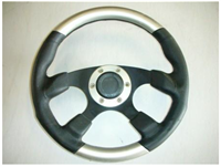 Nautique Steering Wheel - 170163