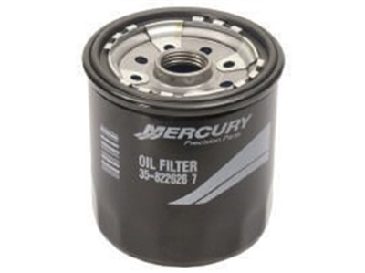 Mercury-Mercruiser 35-822626T7 FILTER Oil