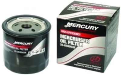 Mercury-Mercruiser 35-858004K FILTER-OIL