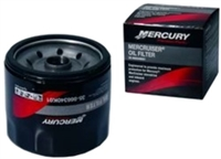 Mercury-Mercruiser 35-866340K01 Oil Filter