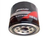 Mercury-Mercruiser 35-877761K01 FILTER Oil Mercury Brand