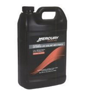 Mercury-Mercruiser 92-877770K1 Extended Life Coolant/Antifreeze, 1 Gallon
