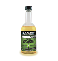 Mercury Quicksilver 92-8M0047920 Quickare Fuel Treatment