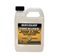 Mercury-Mercruiser 92-8M0058681 QUICKLEN32OZ