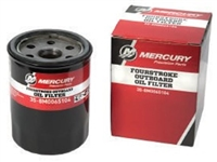 Mercury 35-8M0065104 Oil Filter
