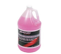 Mercury -50ºF (-46ºC) WATER SYSTEM ANTI-FREEZE
