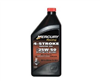 Mercury High Performance 4-Stroke Synthetic Blend Oil 25W50