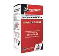 Mercury-Mercruiser 8M0081914 OIL CHANG KT