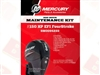 Mercury 8M0094233 150HP EFI Service Kit 300 Hour