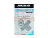 Mercury-Quicksilver 97-8M0107550 Anode Kit Aluminum