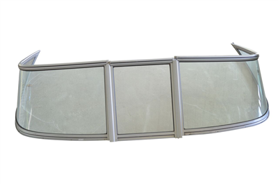 WINDSHIELD WINGS, 210, 2009
