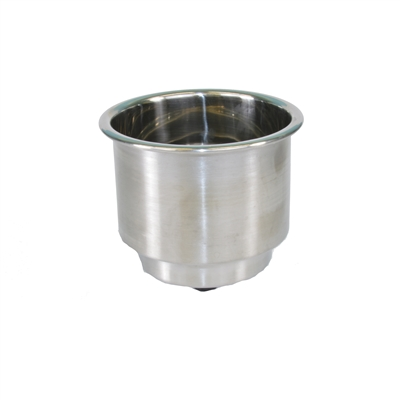 STAINLESS STEEL CUP HOLDER - 90307