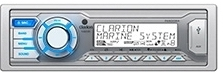 CLARION MARINE DIGITAL MEDIA RECEIVER M205