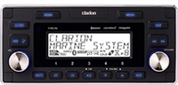 CLARION MARINE DIGITAL MEDIA RECEIVER WITH BUILT-IN BLUETOOTH M608