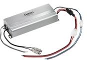 CLARION MICRO SIZE MONO CLASS D MARINE AMPLIFIER XC2110