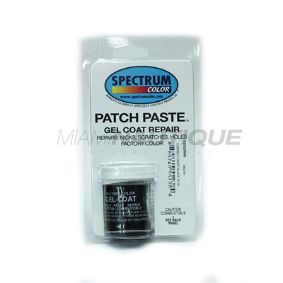 Correct Craft Black 14-17 Patch Paste Kit - F552380K
