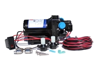 Heater Craft INLINE CIRCULATION PUMP KIT