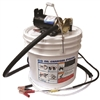 "Jabsco 12V Heavy Duty ""Porta Quick"" Oil Changer 14 Quart"