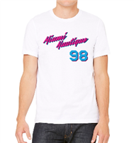 MIAMI NAUTIQUE LIMITED EDITION T-SHIRT