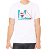 MIAMI NAUTIQUE MEN'S SKI T-SHIRT
