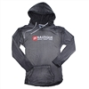 LADIES TRIFECTA ANGEL PULLOVER - GRAPHITE