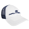 Action Cap - White