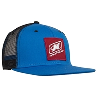 Frame Cap - Electric Blue