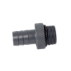 "Fat Sac 3/4"" Barbed End - Sac Valve Threads"