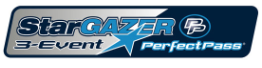 Perfect Pass Star Gazer Three Event Speed Control System - PP-SG-3Event