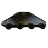 EXHAUST MANIFOLD PCM 5.0L 5.8L FORD ENGINES - R028001