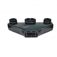 Exhaust Manifold for PCM 5.7L Engines - R028009