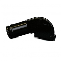 "RISER, PCM EXHAUST ELBOW 3.5"" R029011"