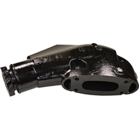EXHAUST MANIFOLD RISER, PCM 6.0 LITER ENGINES - R029016
