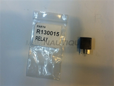 IGNITION / FUEL PUMP RELAY R130015