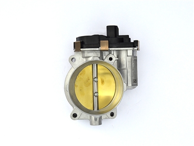 PCM Valve, DBW Throttlebody