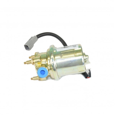 LOW PRESSURE FUEL PUMP, PCM ELECTRIC SUPPLY - RA080018
