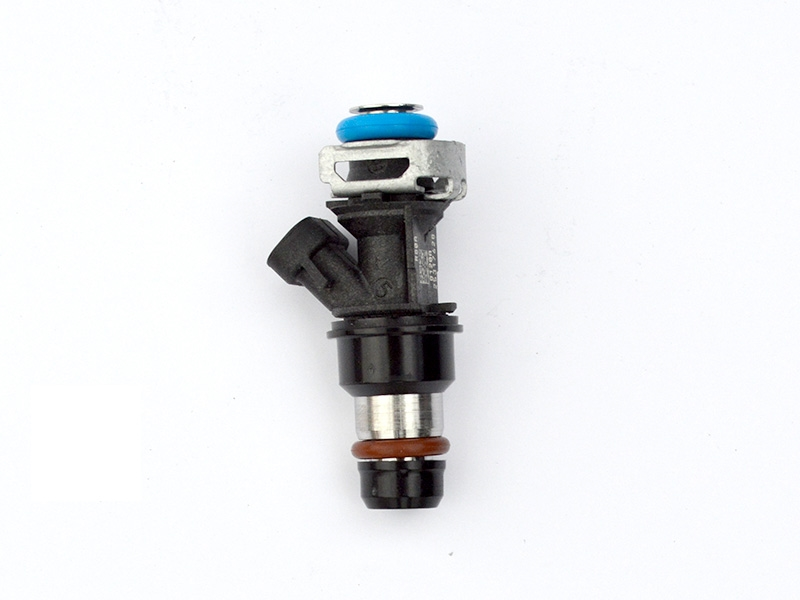 PCM Fuel Injector, (6.0L) LQ4