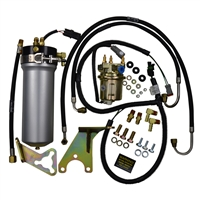 FUEL PUMP FCC RETROFIT KIT - RF080023