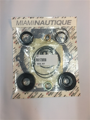 PCM SEAL GASKET AND KIT RK173058