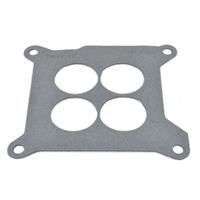CARBURETOR BASE GASKET, 4 HOLES PCM # RM0054B