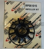 IMPELLER KIT W/ORING FORD - RP061015