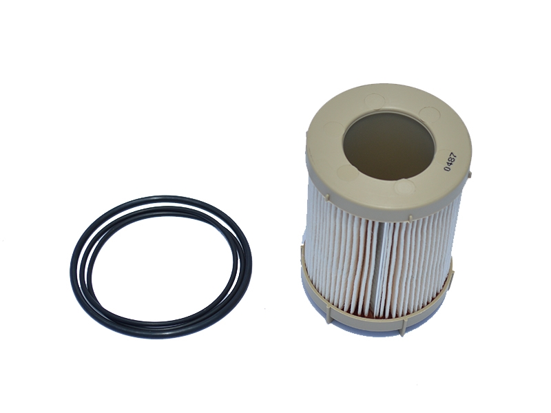 PCM Fuel Control Cell Filter & O-Ring Kit, Model# RP080026