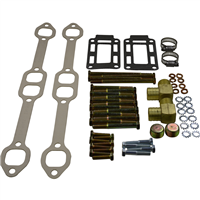 PCM EXHAUST MANIFOLD SERVICE KIT - RP173091