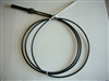 STEERING CABLE 19-1/2  TELE 93-97 S2205