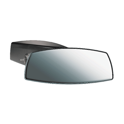 6 X 14 HD PANORAMIC MIRROR, 100 DEGREE VIEW RANGE