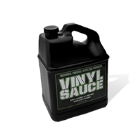 Boat Bling Vinyl Sauce Gallon