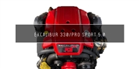 Excalibur 330/Pro Sport 5.0 Maintenance Kit