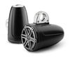 JL Audio 7.7-inch (196 mm)  Enclosed Tower Coaxial System - Satin Black - M770-ETXv3-SG-TK