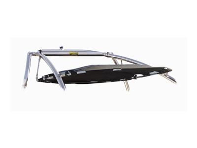 Monster Tower Cargo Rack Bimini